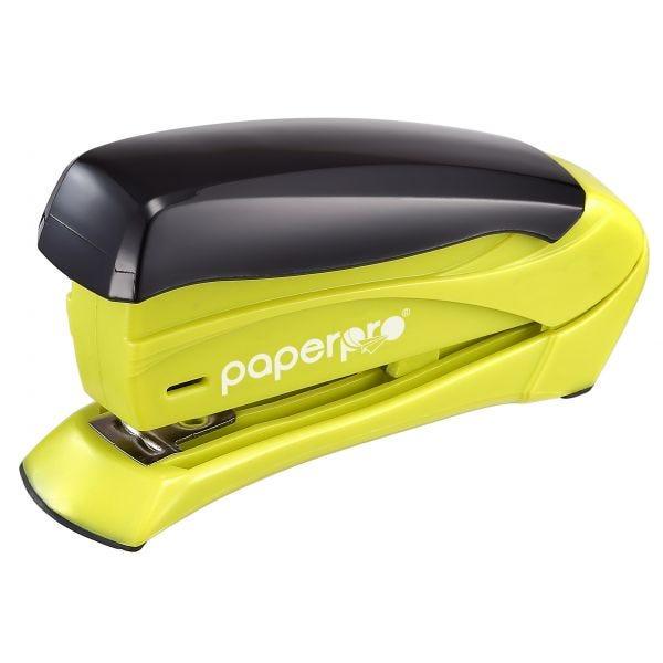 inSPIRE™ 15 Compact Stapler, Green
